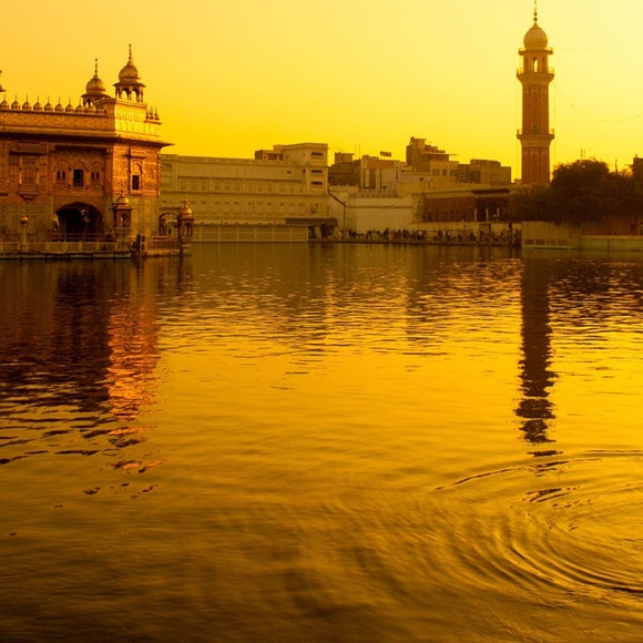 India Secrets of Kashmir Cultural Discovery   MT Sobek