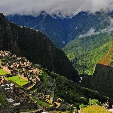 Peru Sacred Valley & Machu Picchu Hiking