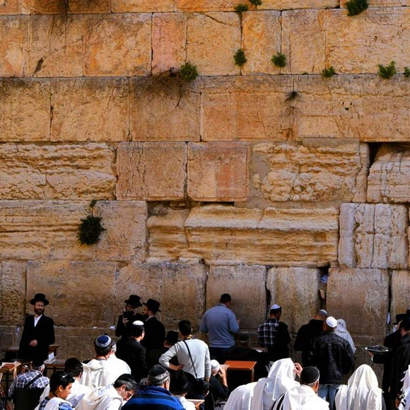 Israel Perspectives and Peoples Cultural Discovery | MT Sobek