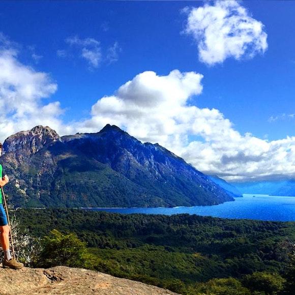 Argentina Patagonia & Lake District Multi-Adventure | MT Sobek