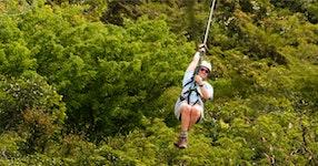 Costa Rica Private Family Adventure