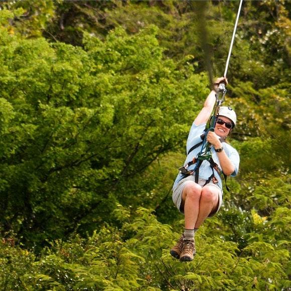 Costa Rica Private Family Adventure   MT Sobek