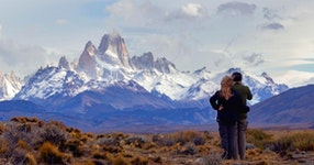 Chile & Argentina Ultimate Patagonia Hiking