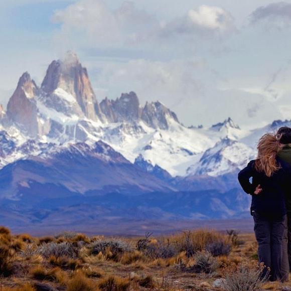 Chile & Argentina Ultimate Patagonia Hiking   MT Sobek