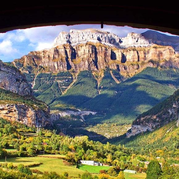 Spain & France Across the Pyrenees Hiking | MT Sobek